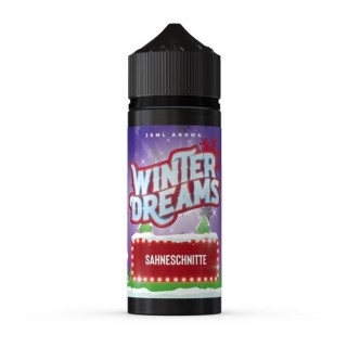 Aroma Sahneschnitte - Winter Dreams (20/120ml)