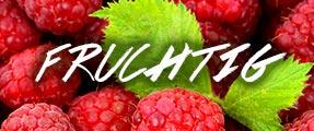 Fruchtige E-Liquids