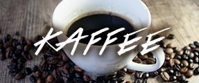 Kaffee E-Liquids