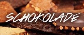 Schokoladen E-Liquids