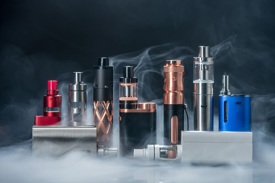 Die beste E-Zigarette