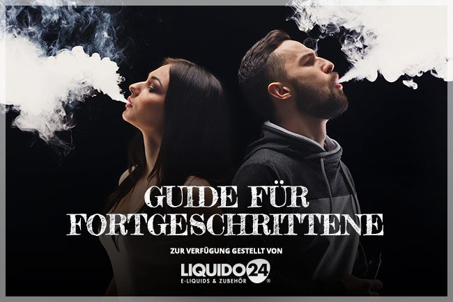 Fortgeschrittenen Guide Liquido24