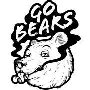 Go Bears Logo