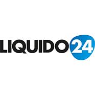 Liquido24 Hardware Logo