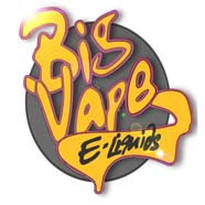 Big Vape Liquids Logo