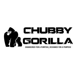 Chubby Gorilla Logo