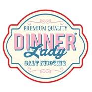 Dinner Lady Nikotinsalz Liquids Logo