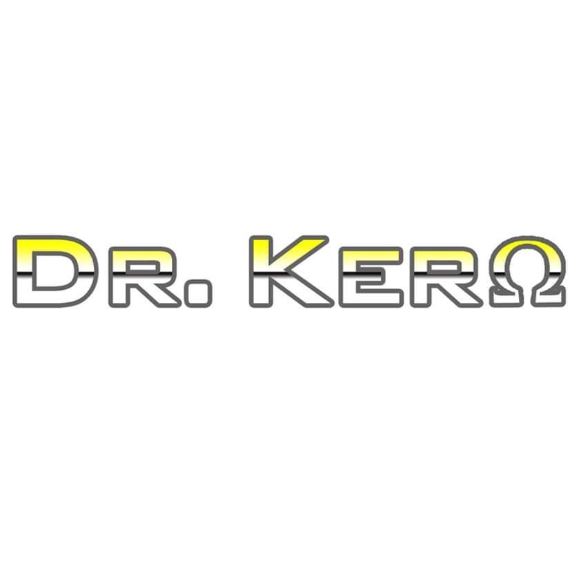 Dr. Kero Logo