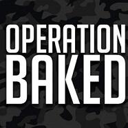 Operation Baked Logo