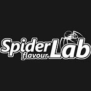 Spider Lab Flavour Logo