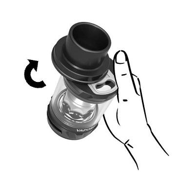 vaporesso-revenger-x-kit-top-filling