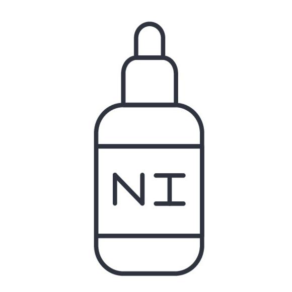 Nikotinshotrechner