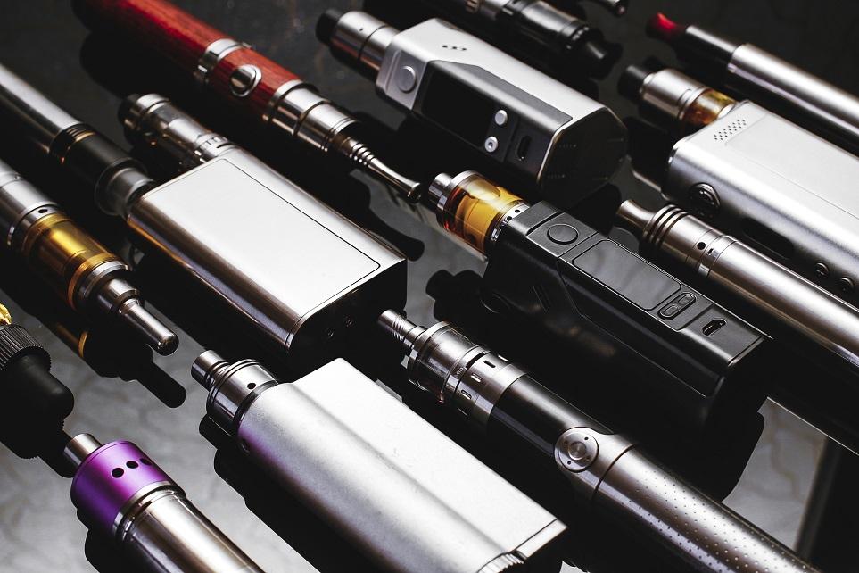 Einsteiger E-Zigarette finden