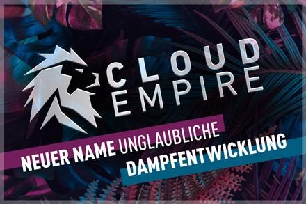 Das neue Cloud Empire