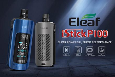 eLeaf iStick P100