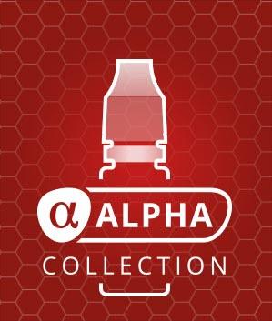 Alpha Collection E-Liquid Serie Bild