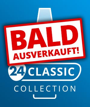 Classic Collection E-Liquid Serie Bild