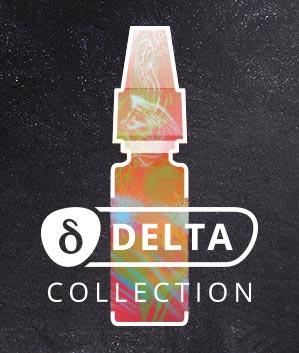 Delta Collection E-Liquid Serie Bild