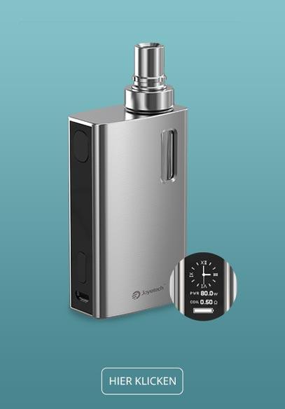 E-Zigarette joyetech egrip v2