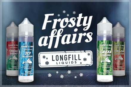 FROSTY AFFAIRS