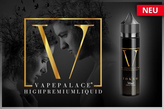 vapepalace high-end Liquid