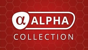 Alpha Collection E-Liquid Serie Bild
