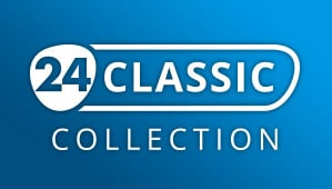 Classic Collection E-Liquid Serie Bild