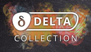 Delta Collection E-Liquid Serie Bild