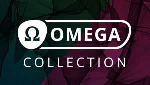 Omega Collection E-Liquid Serie Bild
