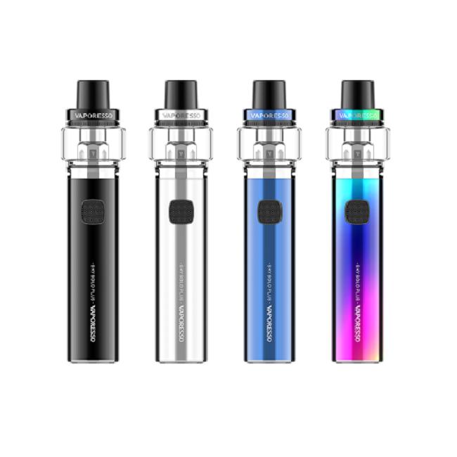 Vaporesso Sky Solo Plus E-Zigarette im Test